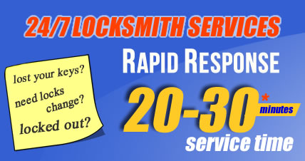 Your local locksmith services in Buckhurts Hill