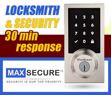 Emergency Locksmith Buckhurst Hill