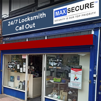 Locksmith store in Buckhurst Hill